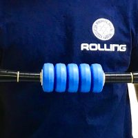 Course of Rolling Therapy